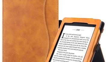 一次帶萬本書走!電子書閱讀器節能又省空間,線上閱讀徜徉書海