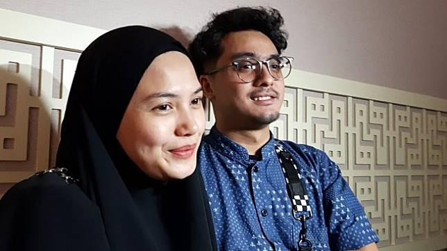 Ricky Harun Berharap Irwansyah dan Medina Zein Bisa Saling Memaafkan