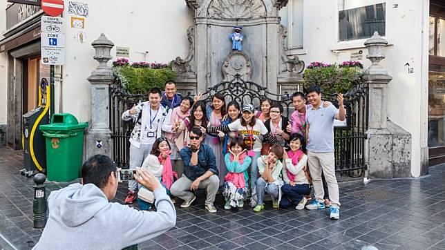 ทัวร์จีน นักท่องเที่ยวจีน ชาวจีน คนจีน