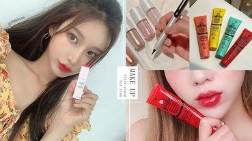 韓國OLIVE YOUNG話題新品特搜!原子筆眼線、木瓜霜唇釉,每一款都是洗版韓妞SNS大勢單品