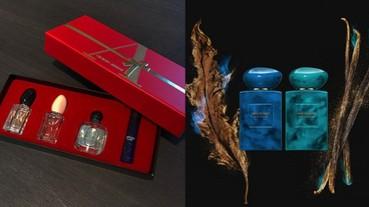 Giorgio Armani 「琥珀瓶」新香推出! SOGO 櫃慶開幕,「雙重奢華好禮」限量送!