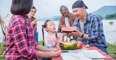 夏季水果大賞味,食用上有哪些需注意的?