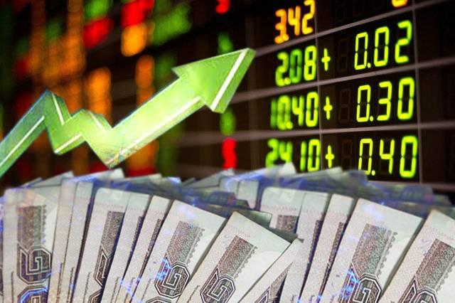 ตลาดหุ้นไทย-SET INDEX-กราฟิก