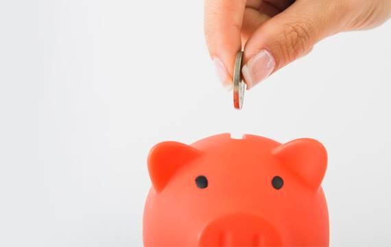 月薪不到30K怎麼存錢?超實用存錢法,讓你每月存下30%薪水!