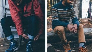 誰說帥鞋不耐穿?冬季最暖抗寒短靴在這裡