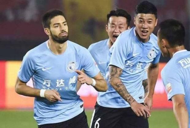 Penyerang Liga China Masuk Radar Transfer Arsenal