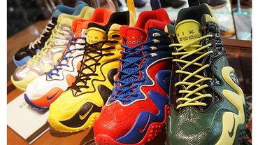 Nike Air Zoom Flight 5 經典墨鏡鞋復刻 多配色預覽