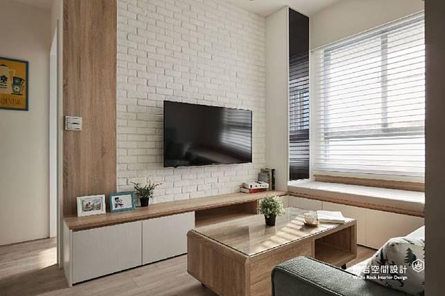 2.按室內裝修、家電、家具三大類分配取捨