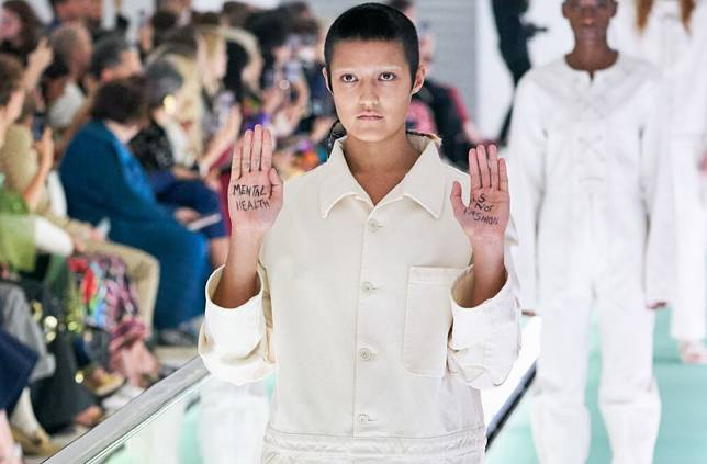 Menutup Milan Fashion Week dengan Kontroversi, Ini 5 Fakta di Balik Show Gucci Spring/Summer 2020!