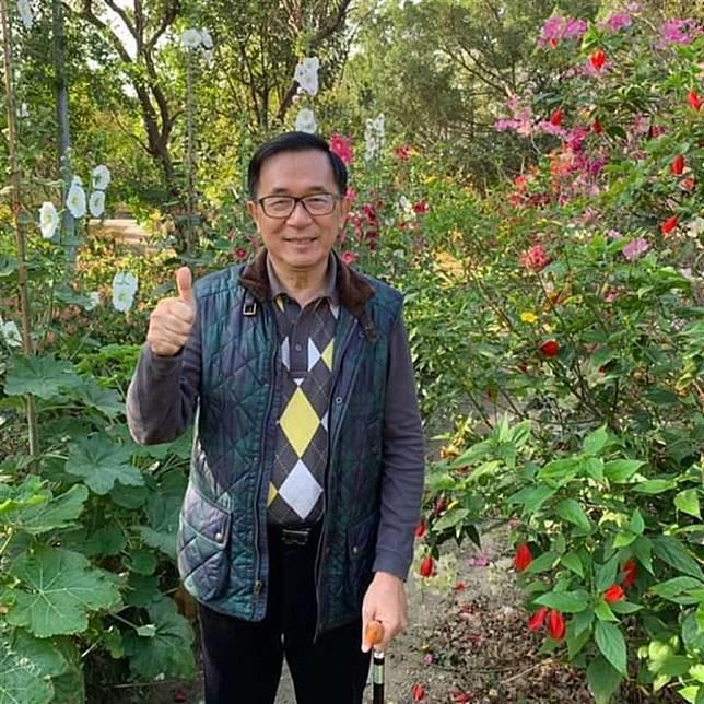 一邊一國決提名陳水扁擔任下屆不分區立委