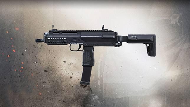 Loadout Call of Duty Warzone: Ratakan Musuh dengan SMG Ganas, MP7!