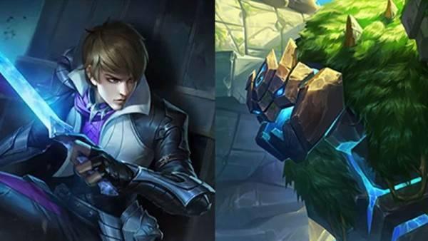 5 Kombinasi Hero Paling Sakit di Mobile Legends!