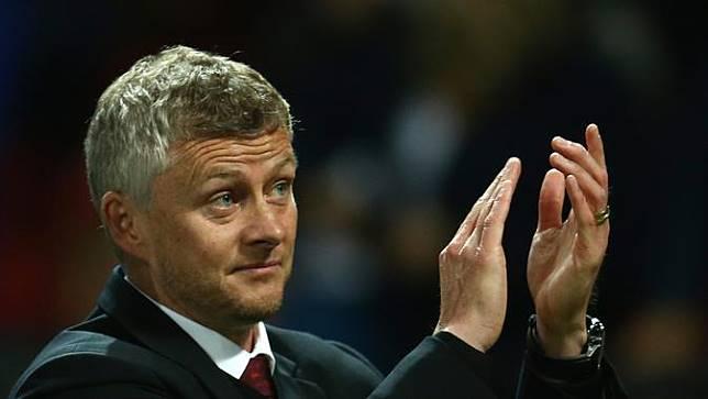 Manchester United Tekuk Astana di Liga Europa