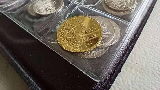 Pemilik Pasar Muamalah Ditangkap karena Transaksi Pakai Dinar-Dirham