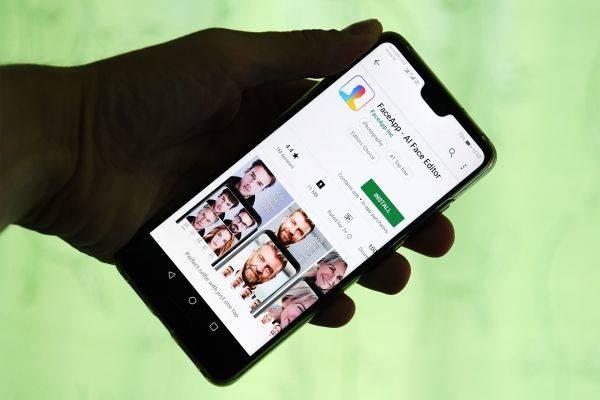 Demam FaceApp dimanfaatkan para scammer yang mencoba mencari untung.