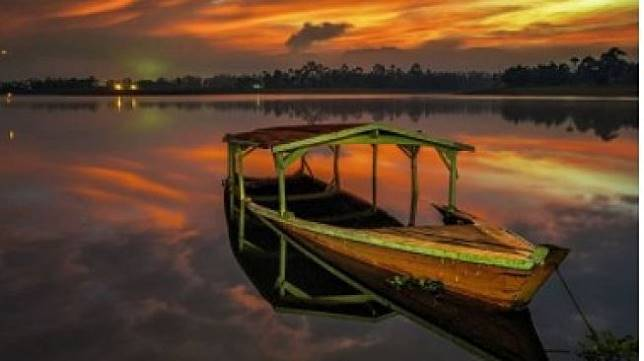 Cocok untuk Liburan Tahun Baru, Yuk Kunjungi 5 Destinasi Wisata di Bandung