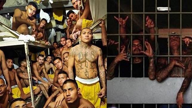 11 Penjara Termewah di Dunia, Indonesia Punya Penjara Mewah