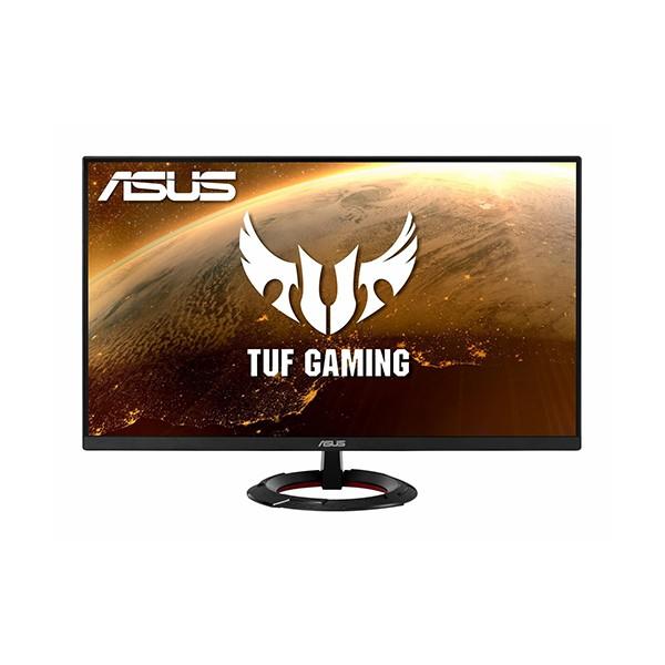 27 吋 IPS面板 1920X1080 FHD解析度178度廣視角支援144Hz 超高更新率1ms反應時間FreeSync技術支援 HDMIx2、DisplayPort介面ASUS 獨家 GameP