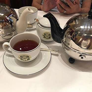 実際訪問したユーザーが直接撮影して投稿した新宿紅茶専門店MARIAGE FRERES SHINJUKUの写真