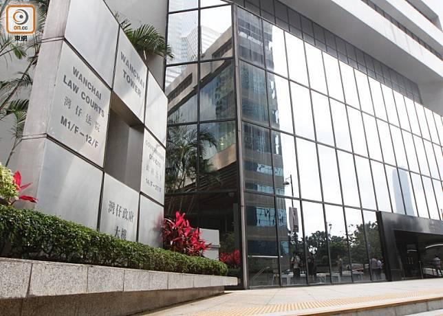 六旬漢遭女兒揭發10年前獸行,被判監3年4個月。