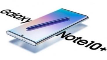 紅外線遙控機能回歸?三星 Galaxy Note 10 官方宣傳圖像再次曝光