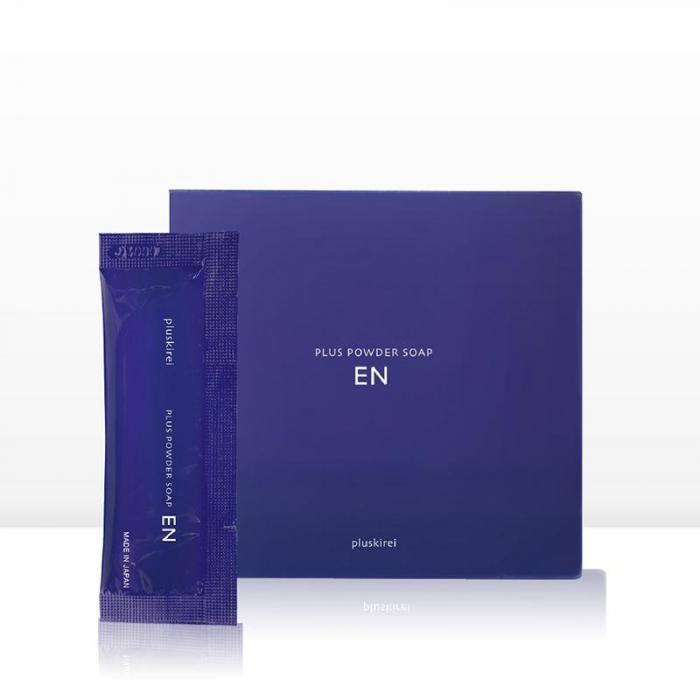日本 Plus Pure 淨透酵素潔顏粉 30g