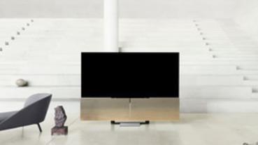 視聽達人看過來!Bang & Olufsen推出旗艦級電視Beovision Harmony及Beosoun Stage高端soundbar