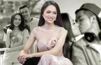 Có ai như Hương Giang, tìm người yêu cứ phải nhờ truyền hình thực tế?