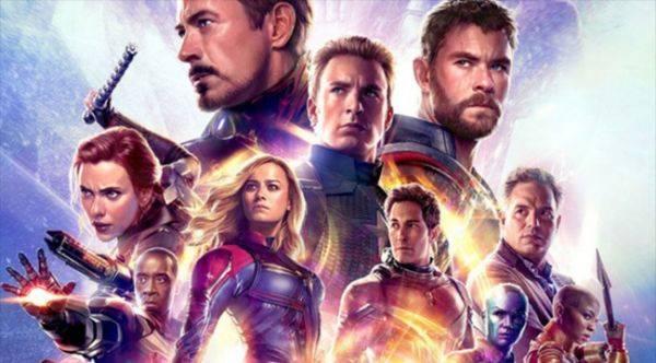 Marvel akan Rilis Ulang Avengers: Endgame