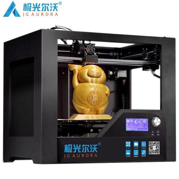 3D打印機 Z-603S 3d打印 準工業穩定高精度模型3D打印機企業 莎瓦迪卡