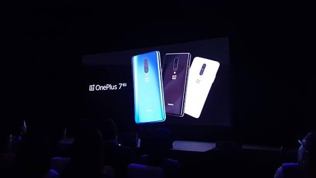OnePlus 7 Pro ราคา เผยออกมาแล้ว มือถือนักฆ่าเรือธง พร้อมขายในไทย 24 พ.ค. 2019