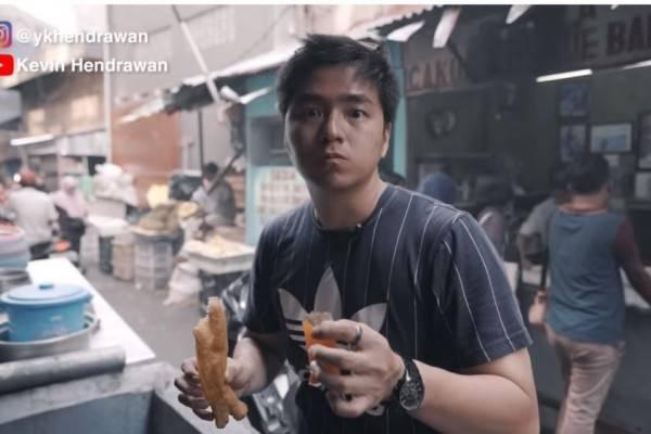Inilah 7 Spot Kuliner Tersembunyi di Jakarta, Gak Mungkin Zonk!