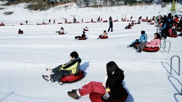 旅遊推薦/經典首爾滑雪趣!四大保證顧好吃住逛玩