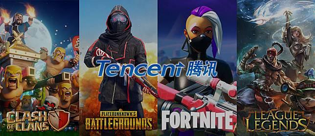 7 Perusahaan Game yang Dimiliki oleh Tencent, Mau Monopoli Dunia Game?