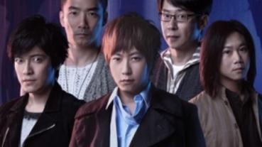 中華電信 5G 邀請台灣天團五月天 Mayday 擔任品牌代言人