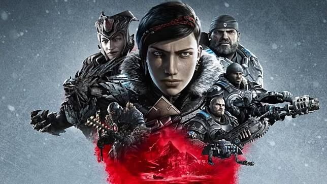 Gears 5 เปิดให้เล่นฟรีบน Steam และ Windows 10 ถึงวันที่ 12 เมษายนนี้