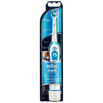 ★牙刷品牌首選歐樂B★完美刷毛輕鬆完成牙齒清潔