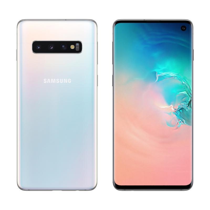 SAMSUNG Galaxy S10 8G/128G SM-G973 【贈空氣清淨機】