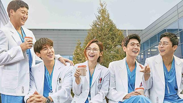 8 Rekomendasi Drama Korea Bertema Medis yang Harus Ditonton
