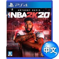 ◎▉ 選秀狀元Zion Williamson首次亮相|◎▉ 女籃隊伍首次登場!WNBA場上飆球技|◎▉ 收錄50首豐富遊戲配樂商品名稱:PS4NBA2K20–中英文合版品牌:PlayStation類型