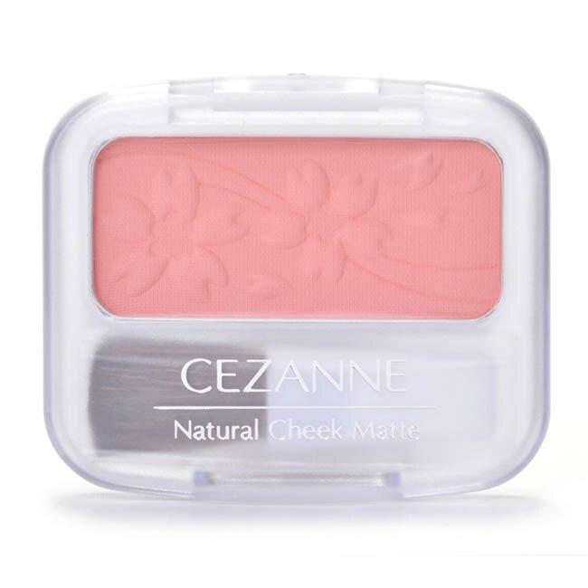 Cezanne 自然粉嫩腮紅 481-101 7g