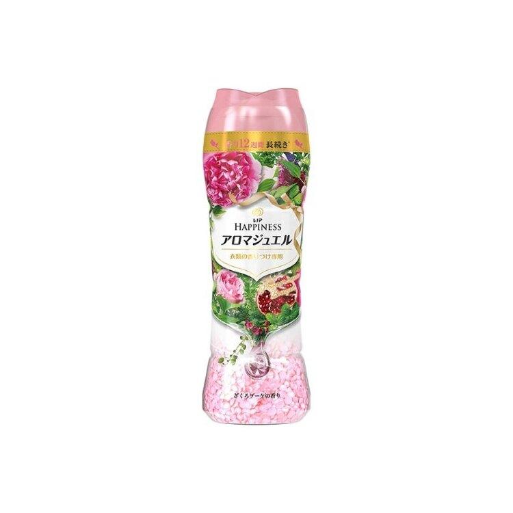 有如香水般的香味。 長效飄香可達12周。 香氣濃度可自由調整。 與各種柔軟劑皆相容。