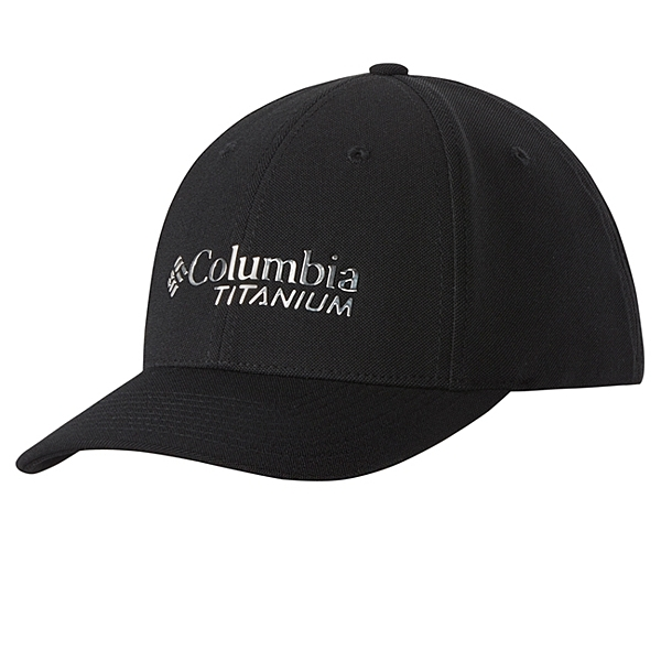 美國戶外第一品牌nOMNI-SHADE® UPF 50 科技防曬n帽沿鬆緊帶設計,不需調整寬度