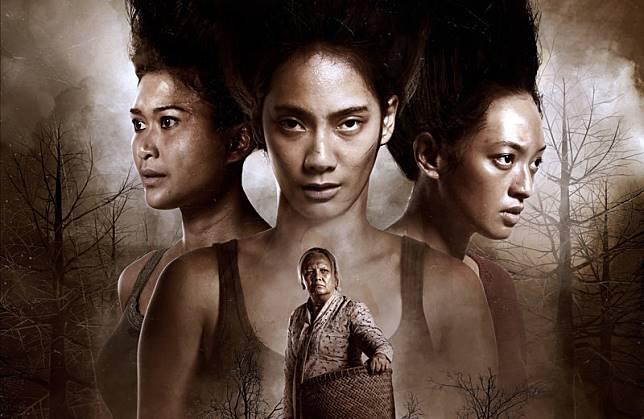 Review: Perempuan Tanah Jahanam, 'Teror' Terbaru Joko Anwar