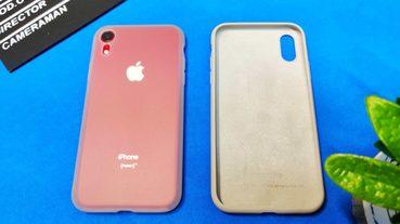 JTLEGEND Doux – iPhone 矽膠手機殼、觸感優異且具備防摔