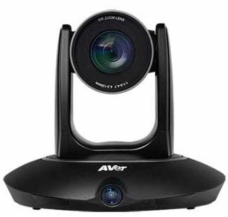 【超人百貨X】AVer PTC115雙鏡頭自動追蹤攝影機Full HD 1080p 5X/ 數位變焦