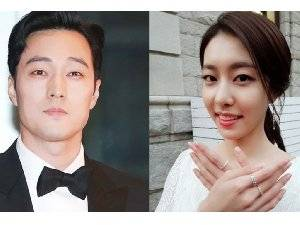 Menikah, Cho Eun Jung Diserang Isu Terlanjur Hamil