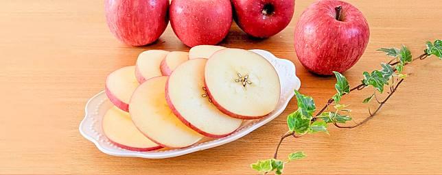 หั่นแอปเปิ้ลให้ได้ประโยชน์ขั้นสุดด้วยวิธีหั่นแบบ STAR CUT