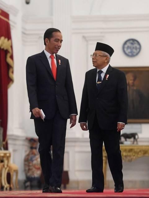 Istana soal 6 Menteri Belum Serahkan LHKPN: Perlu Waktu, Masih Baru