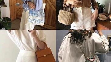 女生包包千百種,『淘寶包包』神店一次彙總:價格全部五百有找!